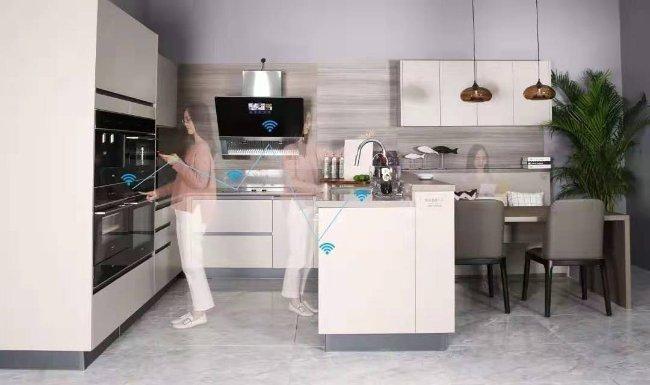 金牌厨柜20年:一场浩浩荡荡的厨房革命史