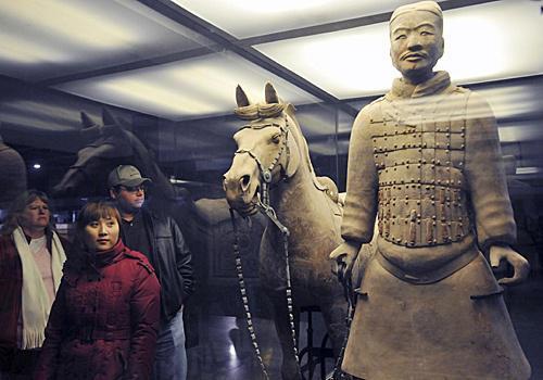 俄媒:中国8处景点进入世界排名百强