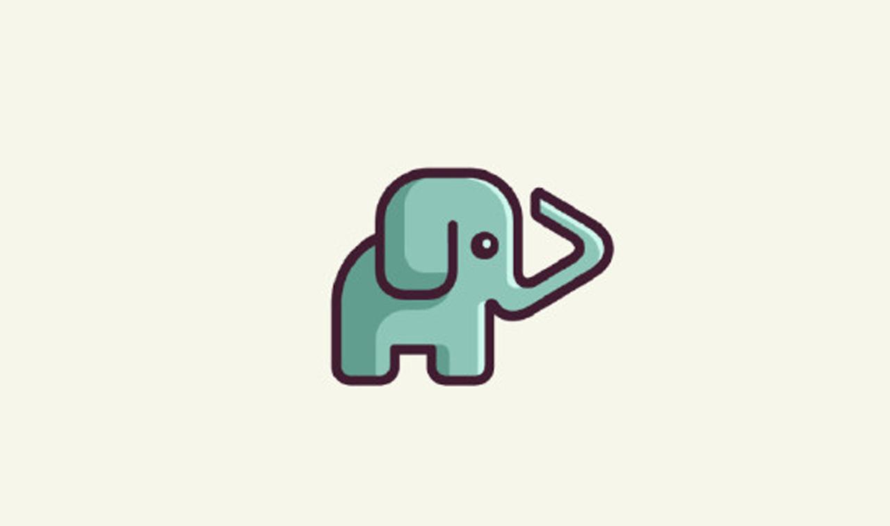 动物元素logo设计