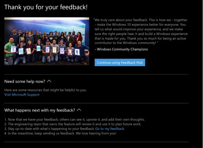 微软举办在线交流会:如何在Win10中使用Alt-Tab让工作更高效的照片 - 1
