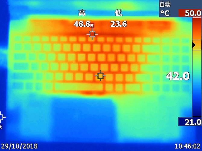 靠谱评测神舟战神Z7M游戏本轻薄但设计不出彩