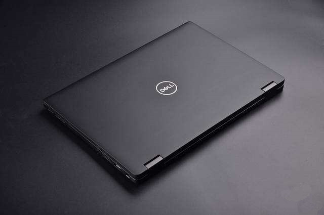 不求亮眼但求没有短板Dell Latitude 7390 2-in-1