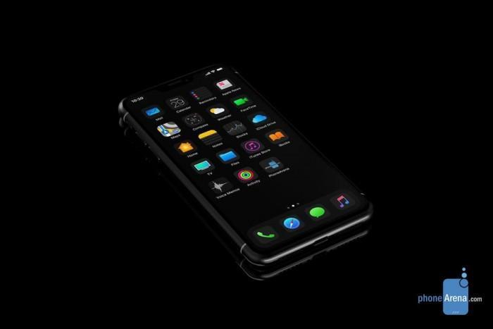 iOS 13假想图:这样的全局Dark主题你喜欢吗?的照片 - 2