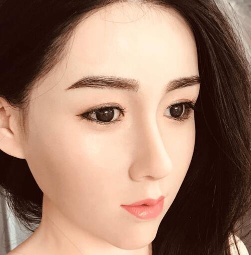 实体娃娃xy伴侣那么逼真,还需要女朋友吗?