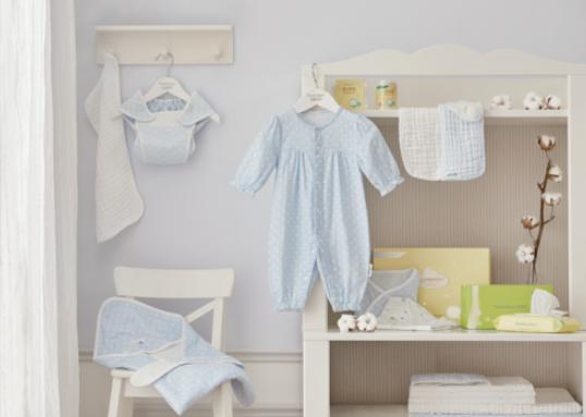 安心背后的品质把控 全棉时代打造A+产品标准