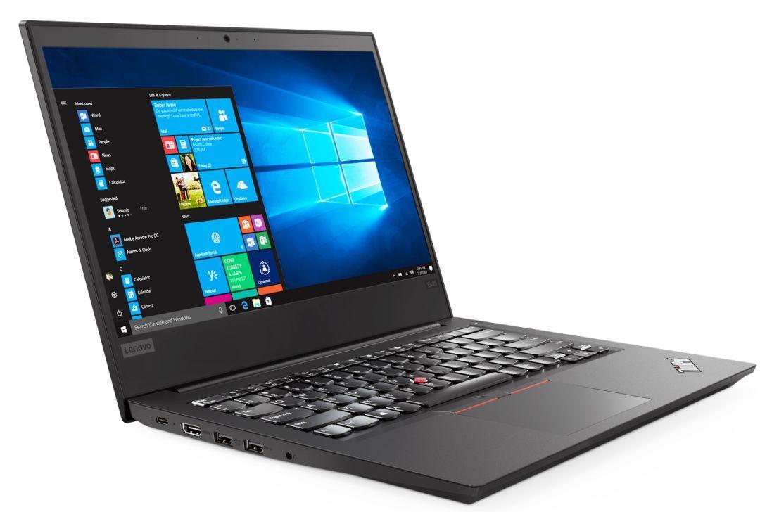 ThinkPad E485商务笔记本性价比之选
