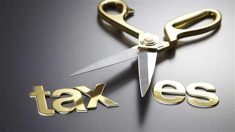 制造业等行业增值税由现行的16%税率降至13%