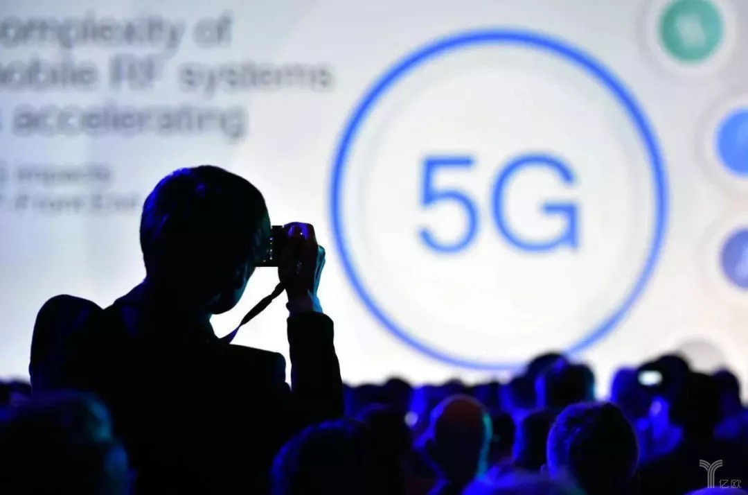 5G新基建时代来临,会有那些新的创业机会?