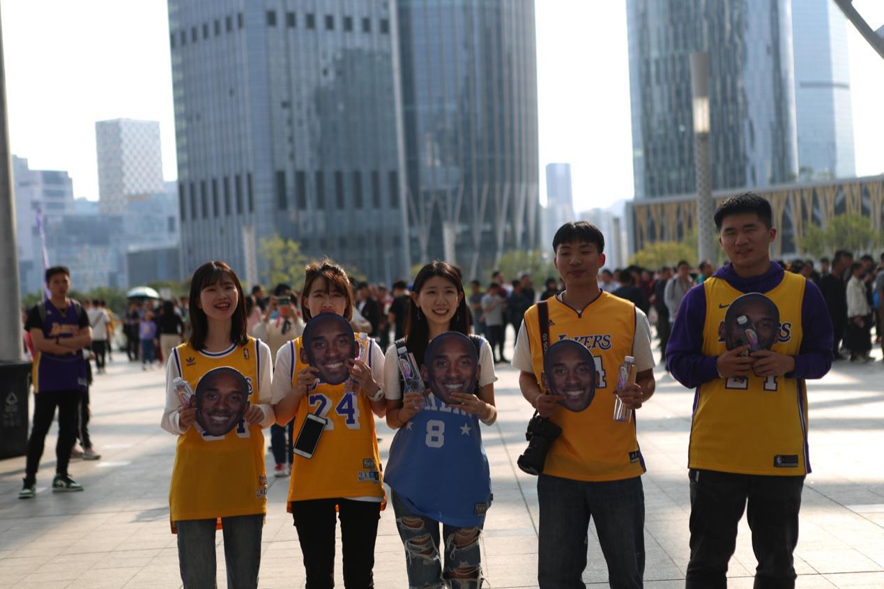 百岁山现身篮球世界杯抽签仪式,与球迷共同见证历史性时刻