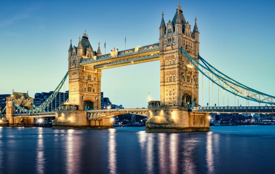 英国伦敦旅游,感受地道的英伦风