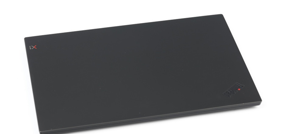 把配置拉高的商务本:ThinkPad X1 Extreme 2018