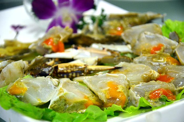 原創自有漁船,這家餐廳捕撈鮮活海鮮直達餐桌做給你吃