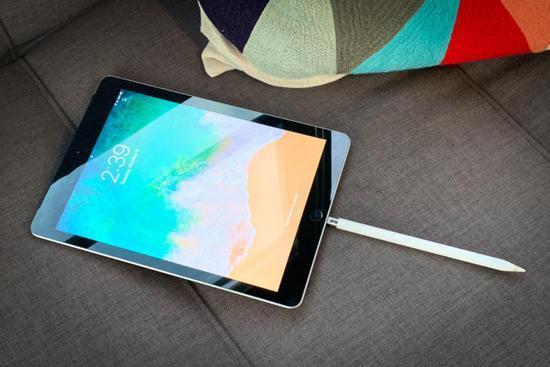 新款iPad要配旧款Apple Pencil 苹果为何要这样做呢?的照片 - 5