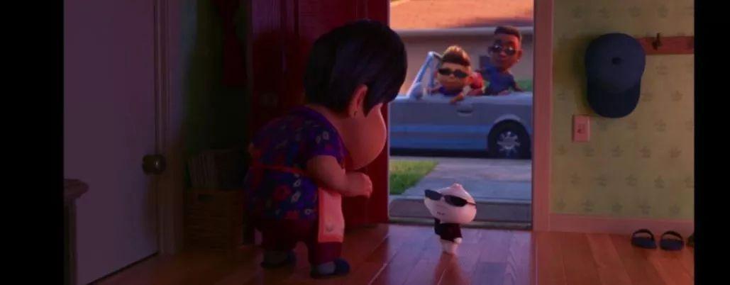奥斯卡最佳短片刷爆朋友圈:掌控欲太强,这种爱也是恶!