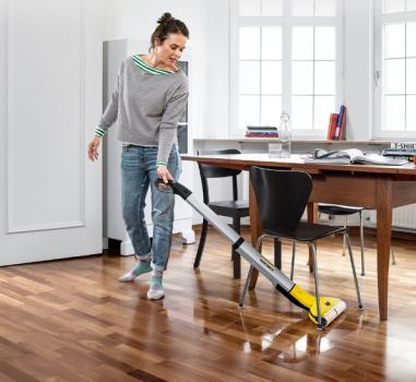 德国卡赫为什么能够在家庭清洁领域做到如此出色?