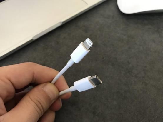 紫米C to Lightning苹果数据线曝光:价格惊喜的照片 - 2