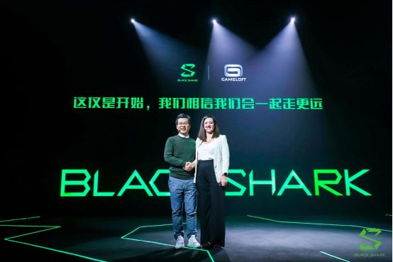 """不止是手机设备厂商,黑鲨正奋进在""""中国任天堂""""的路上"""
