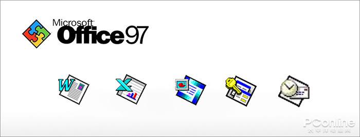 Office换新 – 这Office图标进化史你都见过吗的照片 - 12