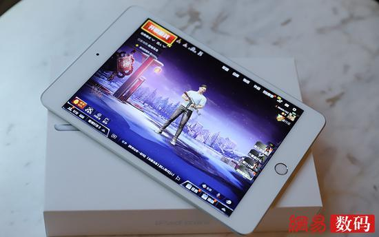 2019款iPad mini评测:让游戏手机厂商慌了神的照片 - 10