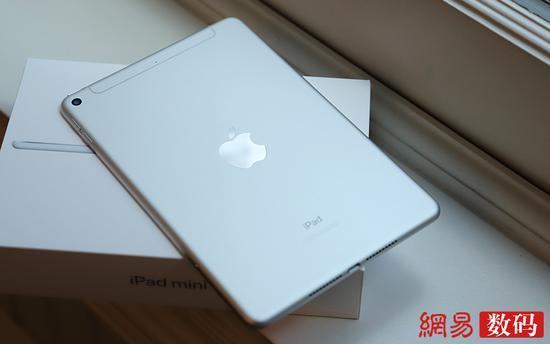 2019款iPad mini评测:让游戏手机厂商慌了神的照片 - 5