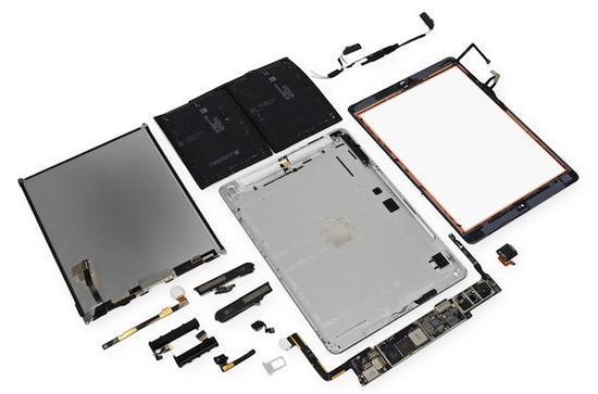 为啥同级别iPad售价比iPhone低几千元?的照片 - 5