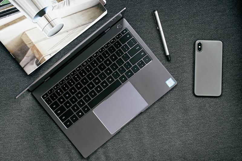 性能与商务更均衡的商务本:华为Matebook X Pro