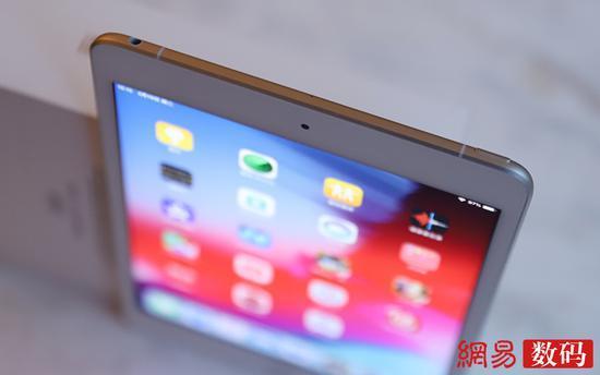 2019款iPad mini评测:让游戏手机厂商慌了神的照片 - 9