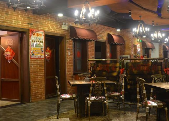 餐厅该如何设计 不得不服的餐厅设计之美就在这