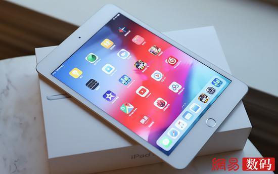 2019款iPad mini评测:让游戏手机厂商慌了神的照片 - 2