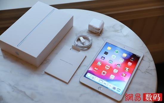2019款iPad mini评测:让游戏手机厂商慌了神的照片 - 20