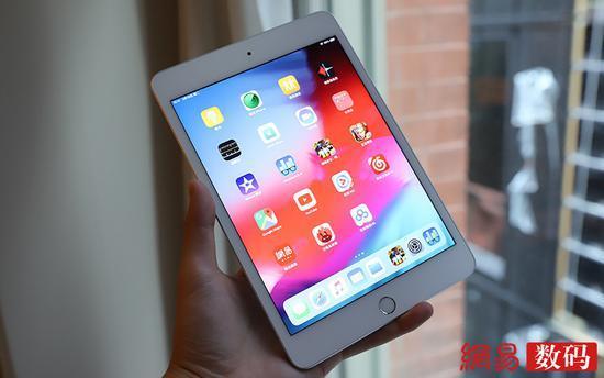 2019款iPad mini评测:让游戏手机厂商慌了神的照片 - 7