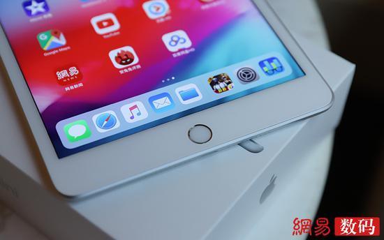 2019款iPad mini评测:让游戏手机厂商慌了神的照片 - 4
