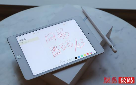 2019款iPad mini评测:让游戏手机厂商慌了神的照片 - 14