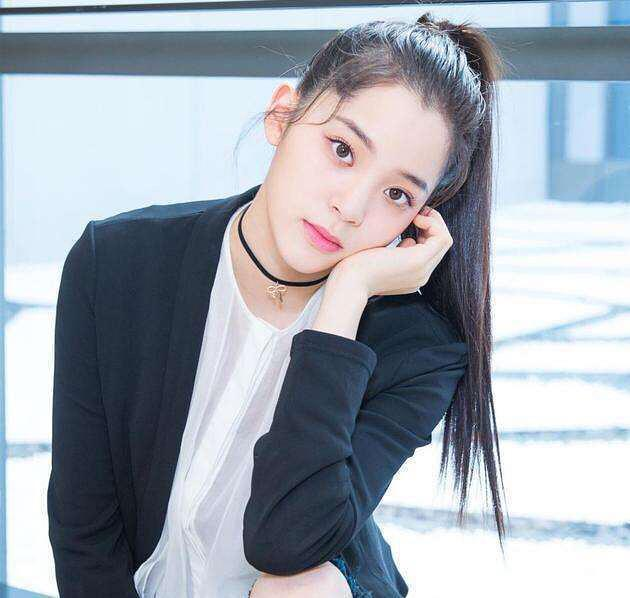 盘点扎马尾最美女星,关晓彤、张雪迎、杨幂上榜,你最喜欢谁?-雪花新闻