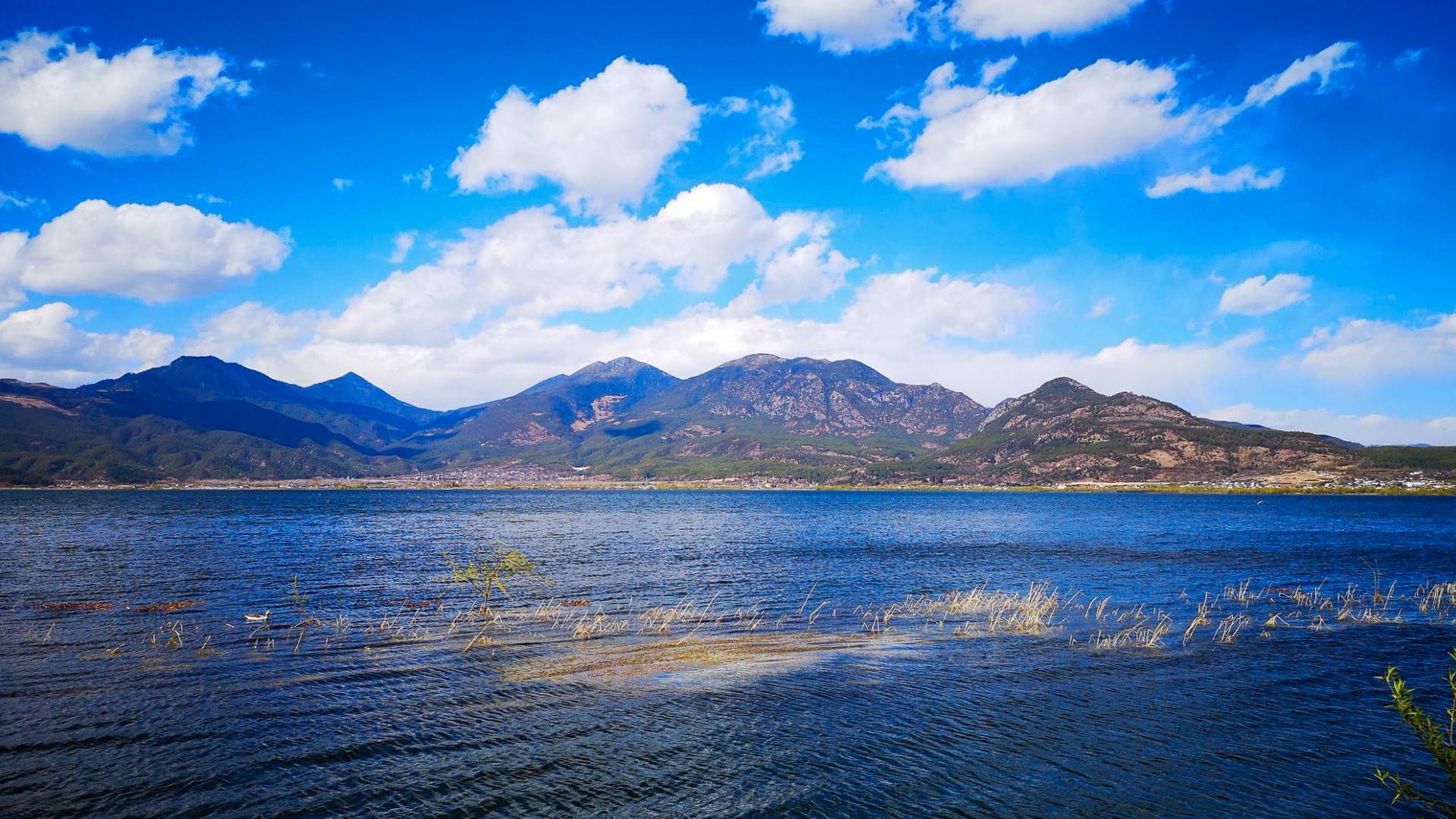 丽江有哪些著名景区,这些值得一玩的景点你都去过吗?