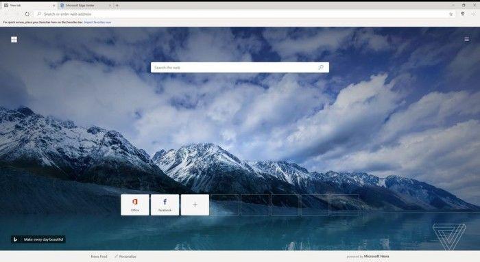 Chromium版Edge初探:或许会成为你的默认浏览器的照片 - 3