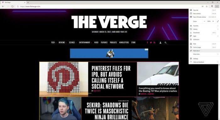 Chromium版Edge初探:或许会成为你的默认浏览器的照片 - 4