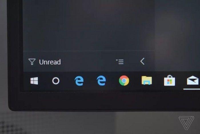 Chromium版Edge初探:或许会成为你的默认浏览器的照片 - 1