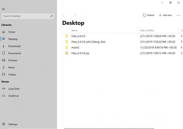 启用Fluent设计的资源管理器有望年底前和大家见面的照片 - 3