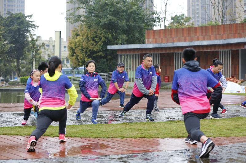 备战重马,第二期马拉松训练营拉练赛火热开启!