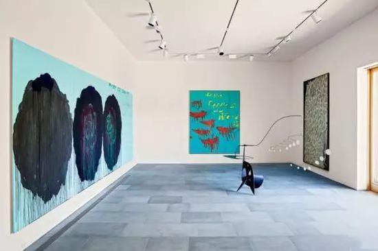 何为收藏巨鳄?艺术收藏也可以很壕!