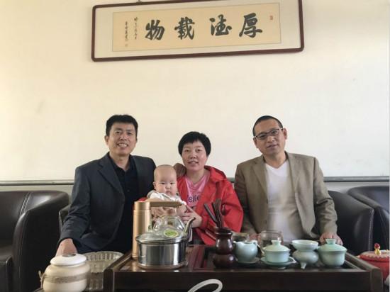 《中国好声音》唐山组委会丰润赛区与明星企业签约