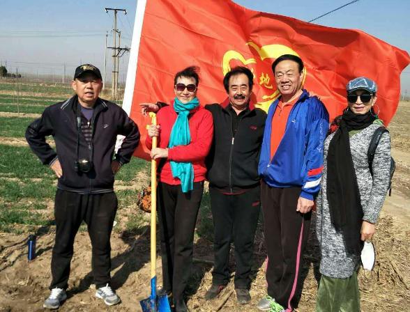 传承中华文化促进社会发展