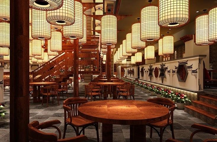 餐厅设计大全 设计注意事项有哪些?