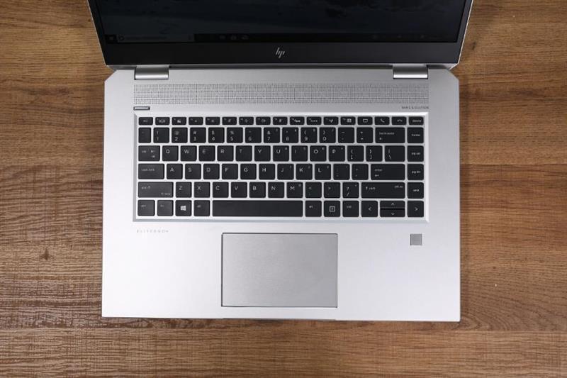 高性能轻薄商务本:惠普EliteBook系列 1050 G1