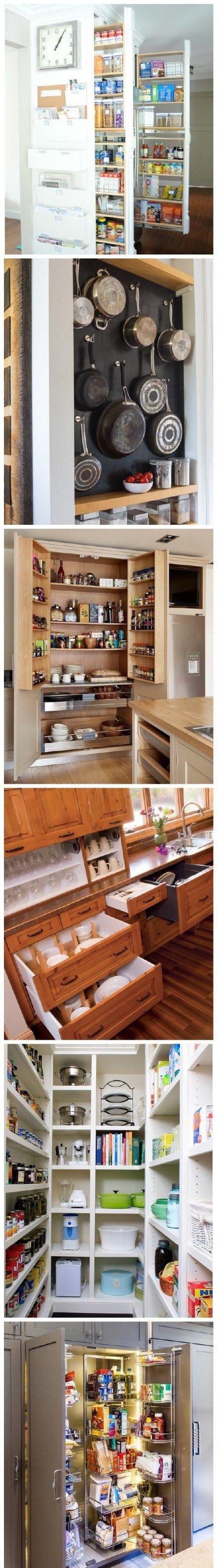 廚房設計圖片大全,多種設計案例,好看又好用!