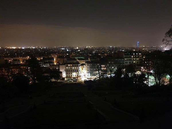 华为P30 Pro夜拍实测:对比S10+和Pixel 3 结局意外的照片 - 4