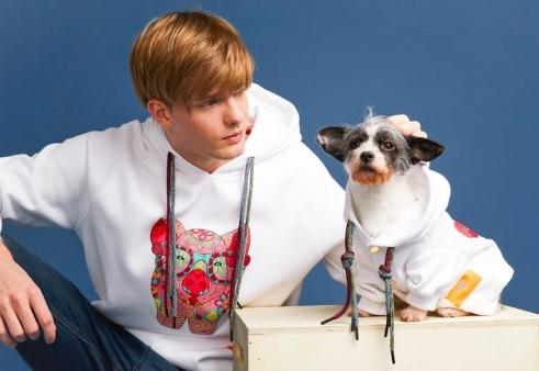 佩蒂宣布与徐一卫跨界合作,首个宠物品牌将登陆上海时装周