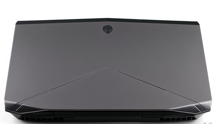 外星人连载评测:2013 新Alienware 17高性价比