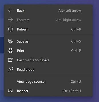 基于Chromium的Edge新特性盘点:你会升级使用吗?的照片 - 4